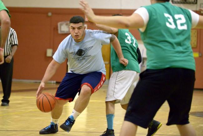 BasketBall 3-c