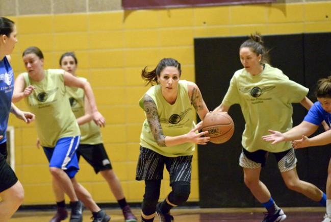 Basketball Banner 5