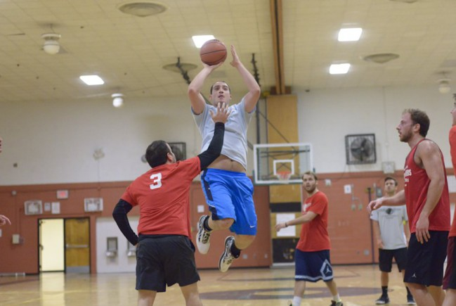 Basketball Banner 6