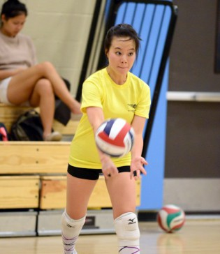 Volleyball Individual Pictures NY Urban - Join Our NY...