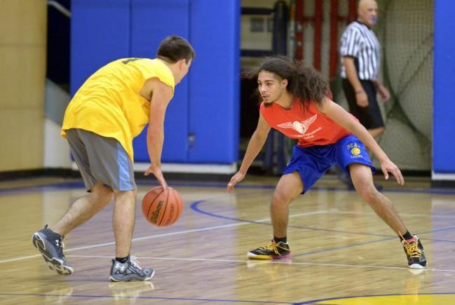 Basketball 5-d