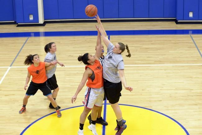 Basketball 5-c